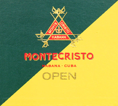 montecristo_open