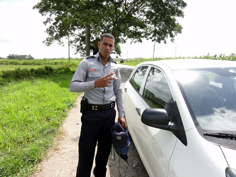 hitchhiker_was_cuban_police